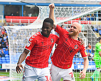 Reading vs Charlton Athletic 31-08-19
