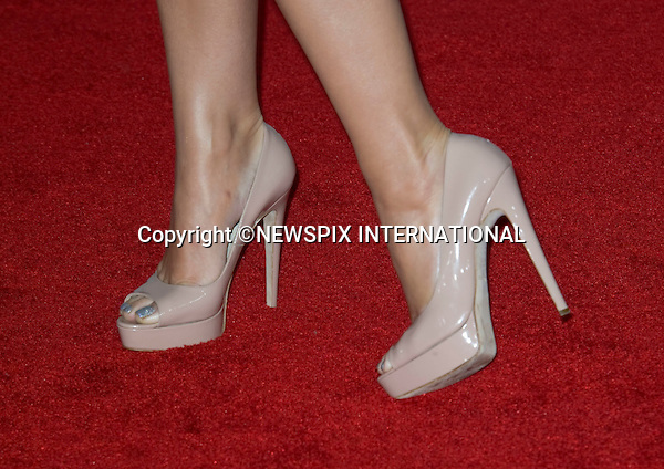 """KATY PERRY_spray on tan line.FEET FASHION_from tattoos, fish-net tights to animal print heels the stars made a statement..American Music Awards 2010,Nokia Theatre, Los Angeles_21/10/2010.Mandatory Photo Credit: ©Dias/Newspix International..**ALL FEES PAYABLE TO: """"NEWSPIX INTERNATIONAL""""**..PHOTO .CREDIT MANDATORY!!: NEWSPIX INTERNATIONAL(Failure to credit will incur a surcharge of 100% of reproduction fees)..IMMEDIATE CONFIRMATION OF USAGE REQUIRED:.Newspix International, 31 Chinnery Hill, Bishop's Stortford, ENGLAND CM23 3PS.Tel:+441279 324672  ; Fax: +441279656877.Mobile:  0777568 1153.e-mail: info@newspixinternational.co.uk"""