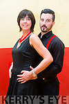 Ballymac GAA Club are holding a Strictly Love Dancing Event on Saturday 13th February 2016 in Ballygarry House Hotel at 8.00pm Pictured Liz Galway and Padraig McCarthy