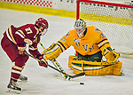 2016-02-19 NCAA: Boston College at Vermont Men's Hockey
