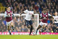 Tottenham Hotspur v Aston Villa - FA Cup 3rd round - 08.01.2017
