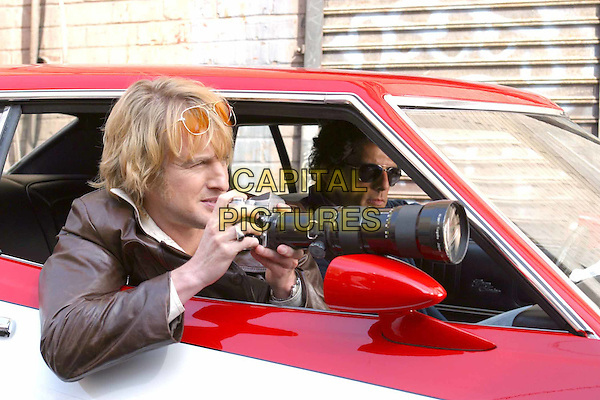 "OWEN WILSON and BEN STILLER in Warner Bros. Pictures' ""Starsky & Hutch."" ..Ref: FB.www.capitalpictures.com.sales@capitalpictures.com.Supplied by Capital Pictures"