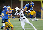 Missouri State at South Dakota State University Football