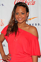 Christina Milian at the Grand Opening Celebrity VIP Reception of the FIRST SIGNATURE LA FITNESS CLUB, Woodland Hills, Los Angeles, California, 02.06.2012...Credit: Martin Smith/face to face /MediaPunch Inc. ***FOR USA ONLY***
