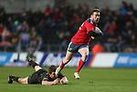 Ospreys v Munster 0214