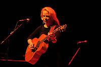 LONDON, ENGLAND - MAY 15: Mary Chapin Carpenter performing at Barbican Centre on May 15, 2018 in London, England.<br /> CAP/MAR<br /> &copy;MAR/Capital Pictures