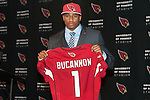 Deone Bucannon Press Conference 5/9/14