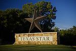Texas Star Club & Icons