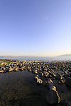Israel, Sea of Galilee, Ein Ayub (Job's Spring) in Tabgha