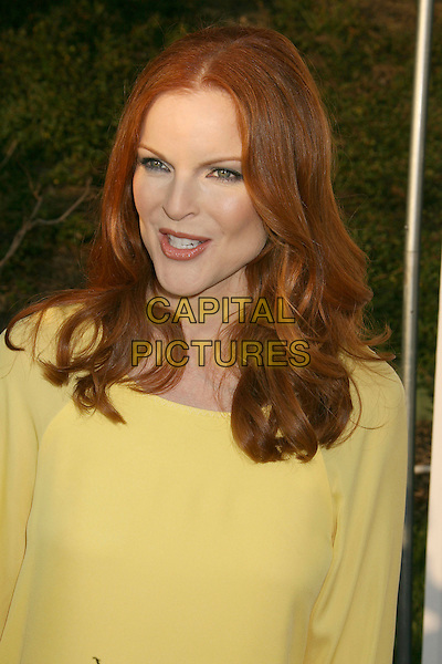 MARCIA CROSS.Sixth Annual Chrysalis Butterfly Ball held at the Home of Susan Harris and Hayward Kaiser, Mandeville Canyon, California, USA, 02 June 2007..portrait headshot.CAP/ADM/RE.©Russ Elliot/AdMedia/Capital Pictures. *** Local Caption *** ..