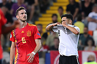 Nadiem Amiri of Germany dejection<br /> Udine 30-06-2019 Stadio Friuli <br /> Football UEFA Under 21 Championship Italy 2019<br /> final<br /> Spain - Germany<br /> Photo Cesare Purini / Insidefoto