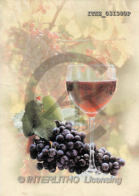 Isabella, MASCULIN, paintings, wine, grapes(ITKE031380,#M#) Männer, masculino, illustrations, pinturas , hombres ,everyday