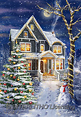 Marcello, CHRISTMAS SYMBOLS, WEIHNACHTEN SYMBOLE, NAVIDAD SÍMBOLOS, paintings+++++,ITMCXM2040,#XX#