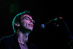 The Petrol Emotion, who reformed to play Electric Picnic 2008, after a 14-year hiatus - and the crowd goes crazy. That Petrol Emotion were/are a London-based band, made up of Northern Irish members, plus a singer from Seattle, Steve Mack. That Petrol Emotion are recognised as being purveyors of the indie dance movement - so far ahead of their time that it seemed to work against them. That Petrol Emotion are touring the UK and Ireland tour in July 2009, see their website for more details:<br />