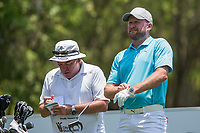 Jamie Donaldson (WAL) during the 3rdround of the BMW SA Open hosted by the City of Ekurhulemi, Gauteng, South Africa. 13/01/2017<br /> Picture: Golffile | Tyrone Winfield<br /> <br /> <br /> All photo usage must carry mandatory copyright credit (&copy; Golffile | Tyrone Winfield)