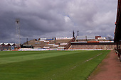 23/06/2000 Blackpool FC Bloomfield Road Ground.. Kop from the pitch.....© Phill Heywood.