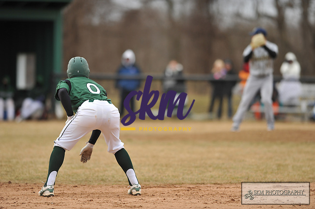 In the first game of a double header Sunday afternoon the Mustangs baseball team secured another victory defeating the Juniata Eagles 3-1.In the first game of a double header Sunday afternoon the Mustangs baseball team secured another victory defeating the Juniata Eagles 3-1.