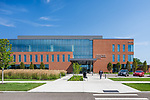 The Ohio State University Wexner Medical Center Jameson Crane Sports Medicine Institute | Design Group