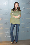 Ariadne Artiles attend the Alpe Spring-Summer New Campaign presentation at Yacare Shop, Madrid,  Spain. March 26, 2015.(ALTERPHOTOS/)Carlos Dafonte)