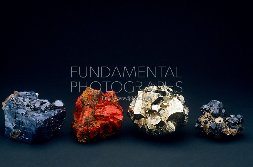 SULFUR ORES<br />