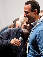 20130524 ROMA-POLITICA: BEPPE GRILLO CHIUDE LA CAMPAGNA ELETTORALE DEL M5S PER LE COMUNALI