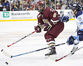 Brett Motherwell (Travis Ramsey, Travis Wight) - The Boston College Eagles defeated the University of Maine Black Bears 4-1 in the Hockey East Semi-Final at the TD Banknorth Garden on Friday, March 17, 2006.