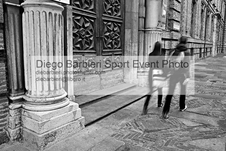 Marzo 2014 - Turin street 2 Le foto degli album B&W sono disponibili come stampe. Per preventivi mail a diebarbieri@libero.it