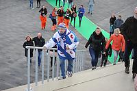 SCHAATSEN: HEERENVEEN: 11-12-2016, IJsstadion Thialf, ISU World Cup, ©foto Martin de Jong