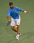 James Blake (USA) defeats Tatsuma Ito (JPN) at Legg Mason Tennis Classic in Washington D.C. on August 1, 2011.  Blake won, 6-3, 6-3.