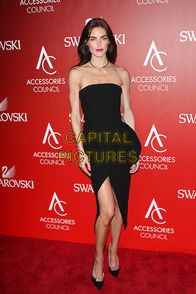 NEW YORK, NY - NOVEMBER 2: Hilary Rhoda attends the Accessories Council 2015 ACE Awards at Cipriani 42nd Street  on November 2, 2015 in New York City.  <br /> CAP/MPI99<br /> &copy;MPI99/Capital Pictures