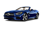 Mercedes-Benz Sl Roadster Sl450 Convertible 2019