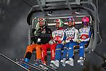 SKI-CROSS-WC-MEN-SAN CANDIDO.. Alex FIVA on 23/12/2012 in San Candido / Innichen, Italy. ..© Pierre Teyssot