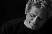 Warsaw 08 November 2008 Poland.<br /> Kazimierz Piotr Staszewski Kazik is a Polish singer, songwriter, and leader of the band Kult.<br /> (&copy; Filip Cwik / Napo Images dla Newsweek Poland)<br /> <br /> Warszawa 08 listopada 2008 Polska.<br /> Kazimierz Piotr Staszewski Kazik polski muzyk, wokalista, saksofonista, aranzer. Jest synem Stanislawa Staszewskiego, znanego barda i poety. Jest czlonkiem zespolow Kult, knz, El Doopa i Buldog. Prowadzi rowniez dzialalnosc solowa.<br /> (&copy; Filip Cwik / Napo Images dla Newsweek Polska)