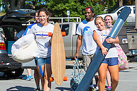 Student Move In_8-27-16
