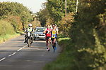2010-10-17 Abingdon Marathon 10 course SB