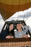 20160125 25 January Hot Air Balloon Cairns