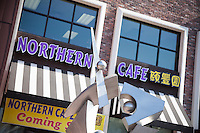 Northern Cafe in Cerritos