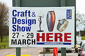 Crafts + Design Show