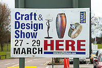 Crafts + Design Show