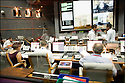 Corporate.<br /> CNES-CSG-Centre Spatial Guyanais.<br /> Salle de contr&ocirc;le.<br /> Int&eacute;rieur de la Salle Jupiter.