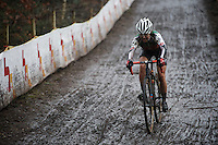 Sina Frei (SUI)<br /> <br /> Women U23 Race<br /> UCI 2016 cyclocross World Championships