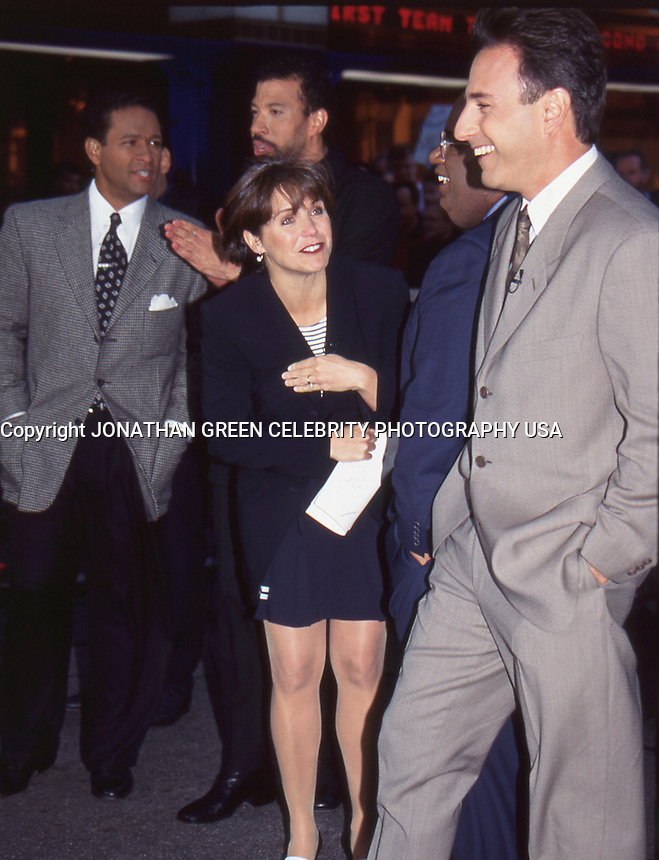 Katie Couric &amp; Matt Lauer Today Show<br />