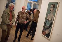 2015/09/08 Berlin | Kultur | Ausstellung | Thomas J. Richter