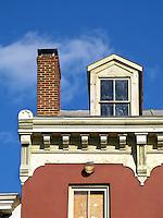 Washington DC Architecture
