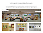 Healthcare and corporate decorative photographic art by international award winning photographer Michael Knapstein