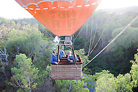 20161006 06 October Hot Air Balloon Cairns