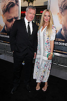 """Anthony Michael Hall<br /> at """"The Water Diviner"""" Premiere, TCL Chinese Theater, Hollywood, CA 04-16-15<br /> David Edwards/DailyCeleb.Com 818-249-4998"""