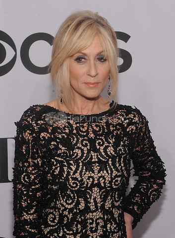New York, NY- June 8: Judith Light attend the American Theater Wing's 68th Annual Tony Awards on June 8, 2014 at Radio City Music Hall in New York City. (C)  Credit: John Palmer/MediaPunch