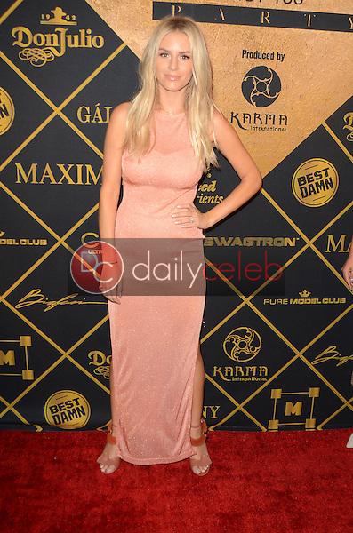Morgan Stewart<br /> at the 2016 Maxim Hot 100 Party, Hollywood Palladium, Hollywood, CA 07-30-16<br /> David Edwards/DailyCeleb.com 818-249-4998