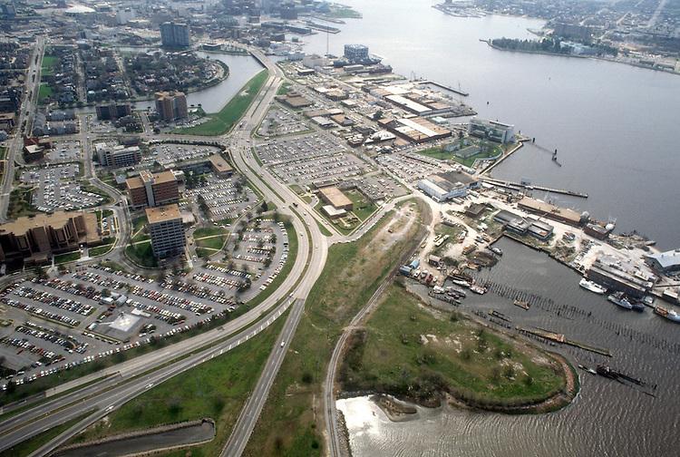 1989 March 29..Redevelopment.Atlantic City (R-1)..EVMS MEDICAL SCHOOL.PLUM POINT...NEG#.NRHA#..